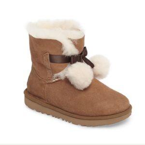 Ugg Gita Toddler Boots